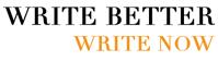 Write Better Write Now