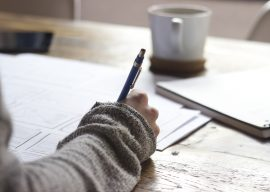 How to Write a Book— Your First Steps to Writing Fiction, Nonfiction or a Memoir